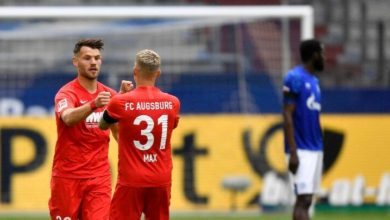 Photo of Schalke 04 Augsburg CANLI YAYIN