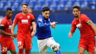 Photo of Schalke sahasında 3 gol yedi