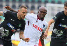 Photo of Denizlispor – Trabzonspor: 0-0