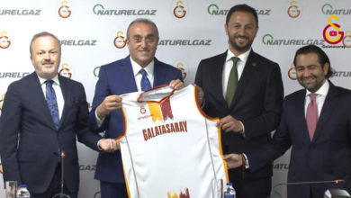 Photo of Galatasaray'a yeni sponsor