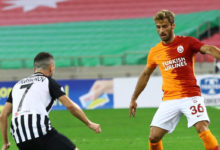 Photo of Galatasaray'da Saracchi 2 hafta yok