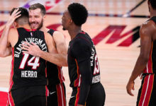 Photo of Miami Heat konferans finallerinde seriyi 3-1 yaptı
