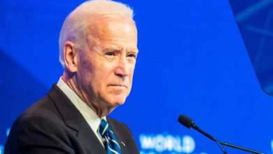 Photo of AB'den Joe Biden'a davet