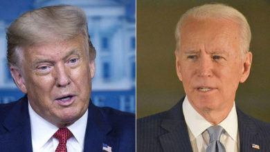 Photo of Trump'tan 'hile' vurgusuyla Biden'a mesaj