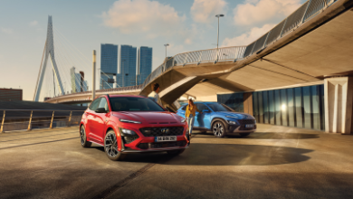 Photo of Hyundai KONA 198 beygire çıktı