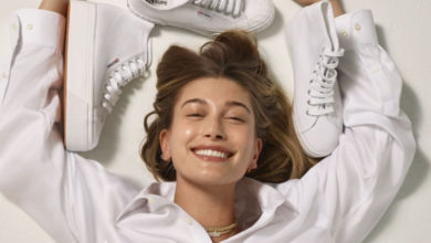 Photo of Superga'nın Yeni Global Marka Elçisi: Hailey Bieber